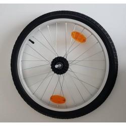 Vantly fietskar wiel 20 inch tot 2014