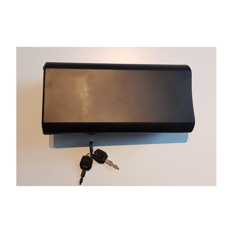 Mifa batterijhouder