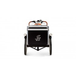 Johnny Loco Delivery Cruiser électrique