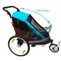 Maxxus Aqua 2 fietskar