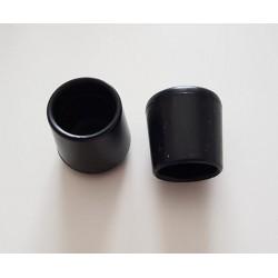 set bouchons pour standard de triporteur 22mm