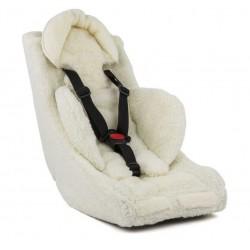 Siège-bébé coqué comfort Plus