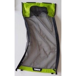 Thule Cab top cover chartreuse