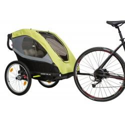 Nordic Cab Active remorque vélo