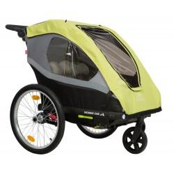 Nordic Cab Active fietskar