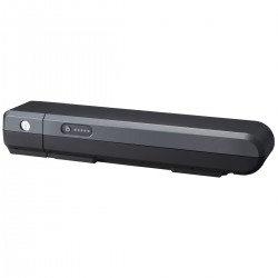 Shimano STEPS BT-E6000 418Wh extra batterie