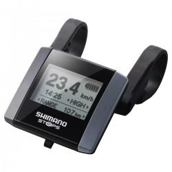 Shimano écran STEPS SC-E6000