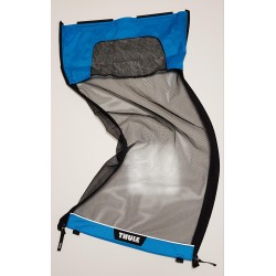 Thule Cross 2 mesh cover