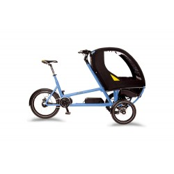 Chike kids bakfiets