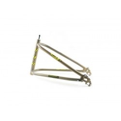 Bob Ibex fork 28 inches