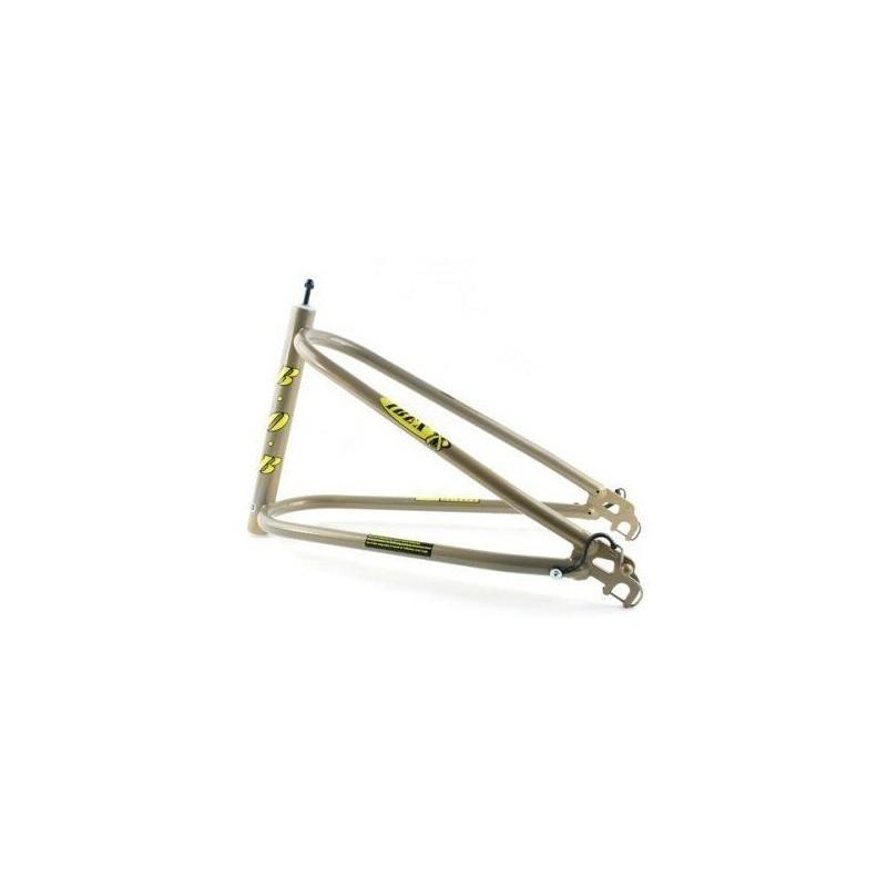 Bob Ibex vork 28 inch gold
