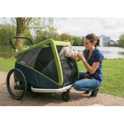 Croozer Dog XL / XXL stroller kit