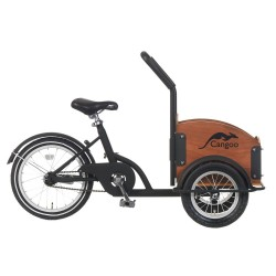 Child cargo trike Cangoo mini