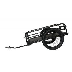KidsCab Super Cargo Fahrrad lastenanhänger