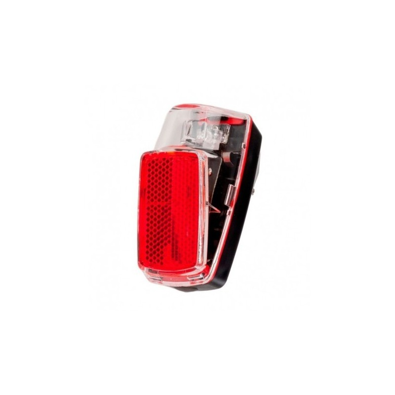 Johnny Loco rear light