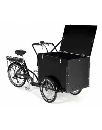 KidsCab Cargobox triporteur...