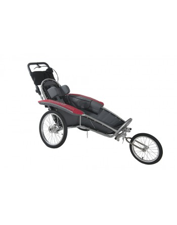 Children Bicycle Trailer Bicycle Trailer Bike Jogger Bike Buggy Stroller