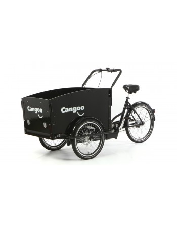 Child cargo trike Cangoo...