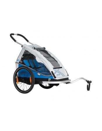 XLC mono fietskar - Blauw