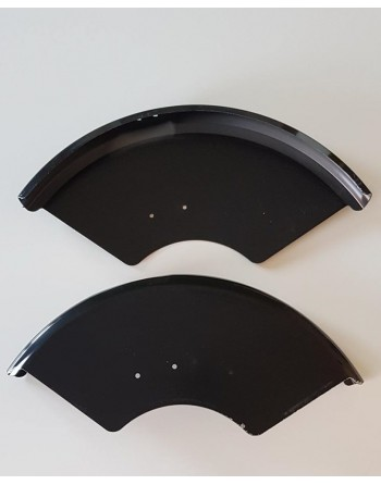 Nihola mudguards left & right