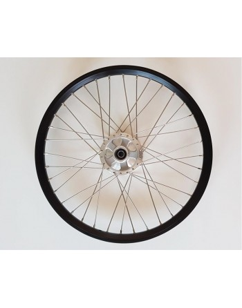 Nihola 20 inch side wheel...