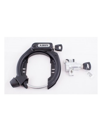 ABUS Ring and Battery Lock...