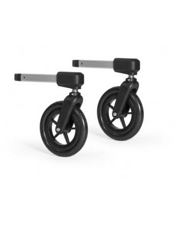 Burley 2 Rad Buggy Set