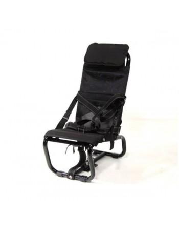 Cargo-Fahrradsitz mit...
