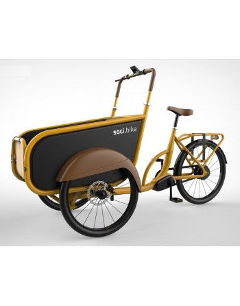 Soci.bike Elektro...
