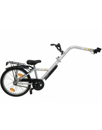 Bike2go aanhangfiets