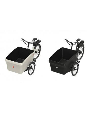 Triobike E-Boxter Rear...