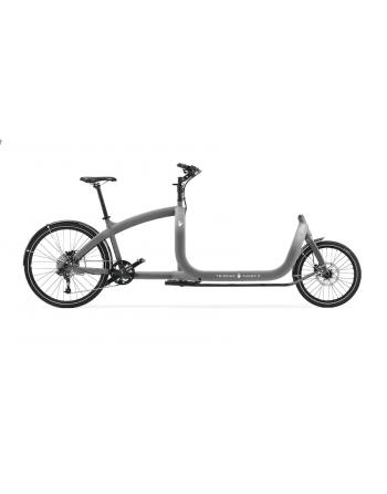 Triobike Cargo P cargo bike