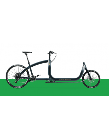 Triobike Cargo R cargo bike