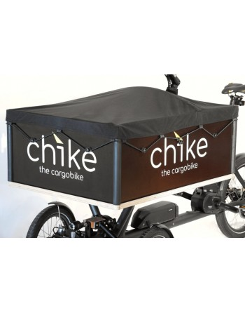 Chike box cover