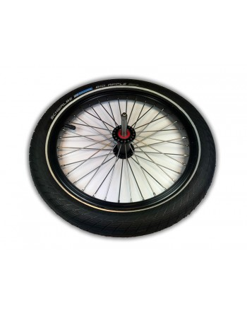 Roland carrie 16 inch wheel...