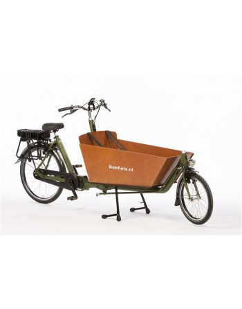 Bakfiets.nl Cargobike...