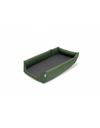 Croozer Dog bed Pine green XXL