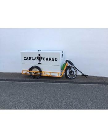 Caisse de transport Carla
