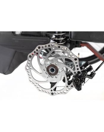 kit de freins à disque Qeridoo