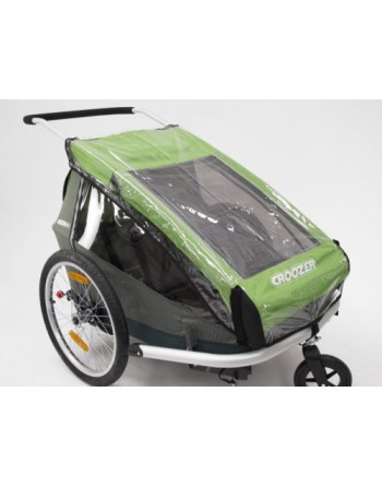 Croozer rain cover 2010 - 2013