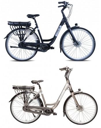 Vélo électrique femme Vogue...