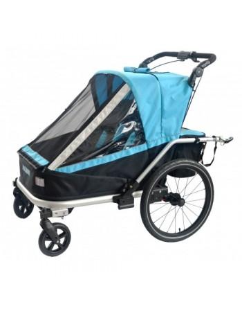 Maxxus Aqua 2 remorque vélo