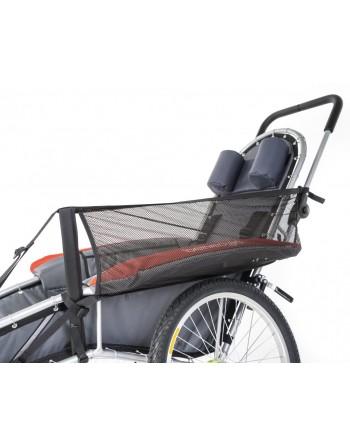 Kidscab handicap protection...