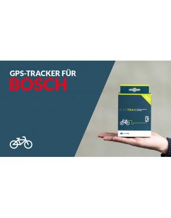 Urban Arrow GPS tracker Gen 4