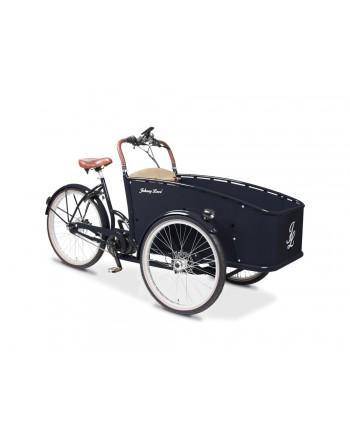Johnny Loco E-Bike Cargo...
