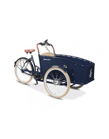 Johnny Loco e-bike Dutch...