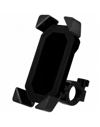 Cargo bike phone holder