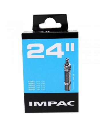 Impac inner tube 24x1.75