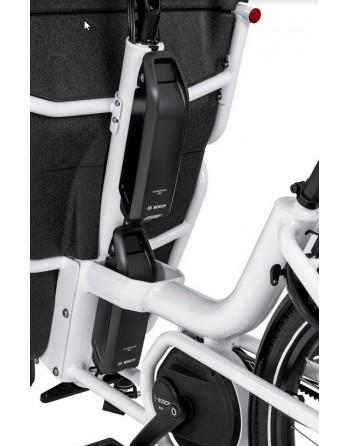 Urban Arrow Dualbattery-kit...