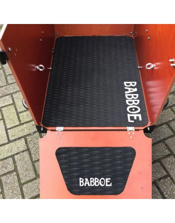 Babboe Dog anti-slip mat...